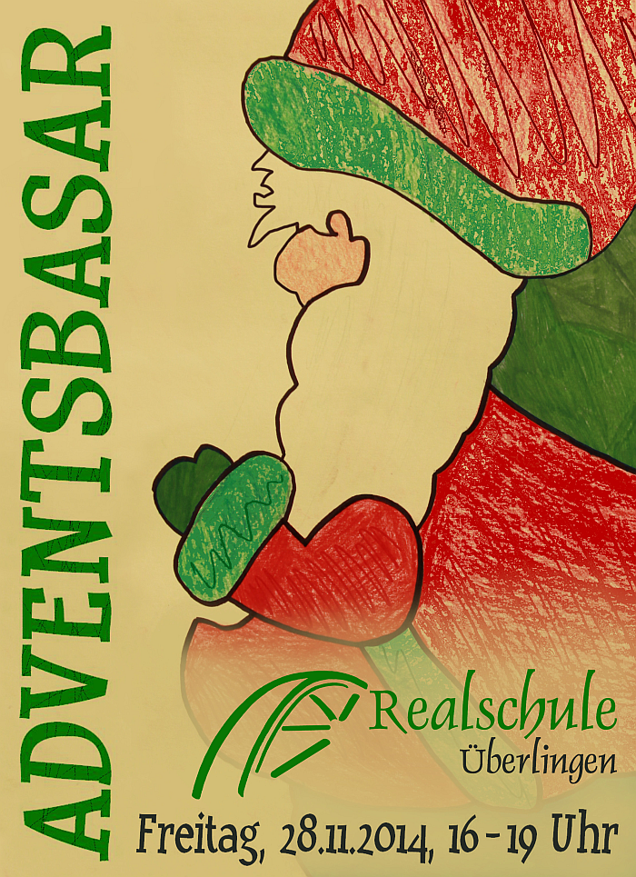 Adventsbasar_Claus_2014